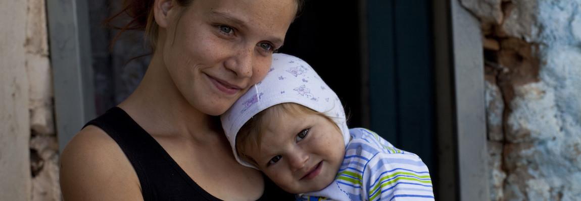 Prevenirea separarii copilului de familie