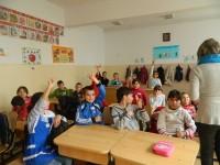 proiect acces la educatie