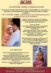 proiect sa prevenim abandonul copiilor