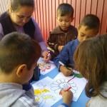 copii acces educatie