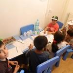proiect educatie